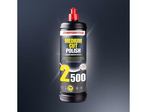 Menzerna Medium Cut Polish 2500 1000ml